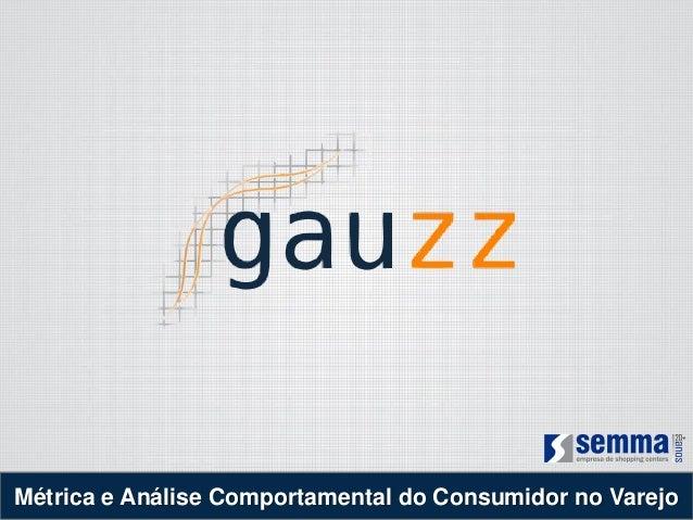 Métrica e Análise Comportamental do Consumidor no Varejo