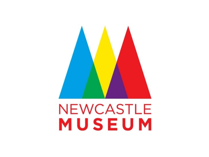 Developing the Newcastle Museum, Gavin Fry, Director, Newcastle Museum
