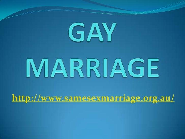 http://www.samesexmarriage.org.au/