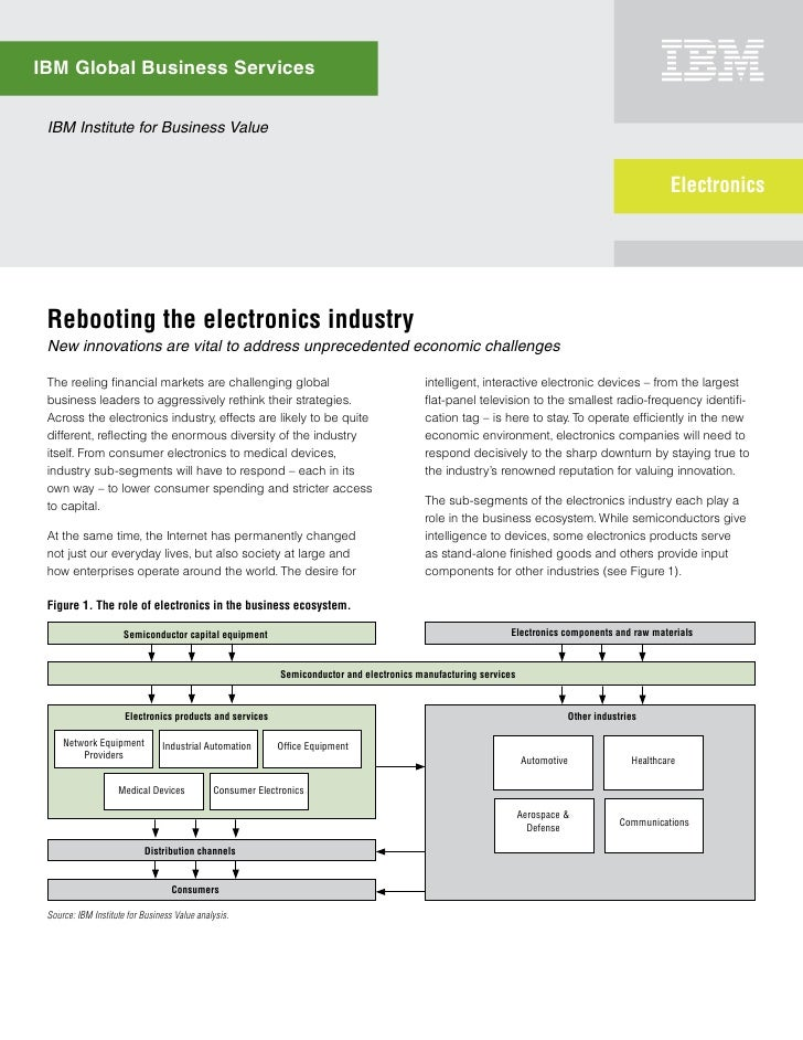 IBM Global Business Services   IBM Institute for Business Value                                                           ...