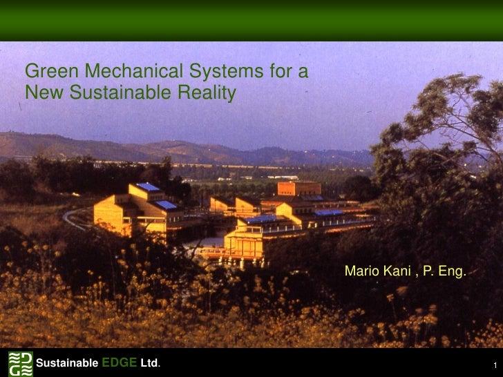 Gbf08 kani mechanical systems