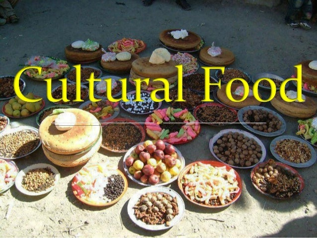 cultural food experience essay