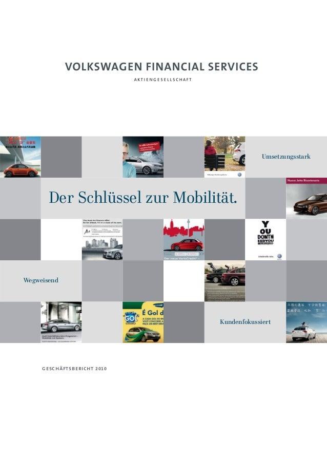Umsetzungsstark       Der Schlüssel zur Mobilität.Wegweisend                                Kundenfokussiert     geschäfts...