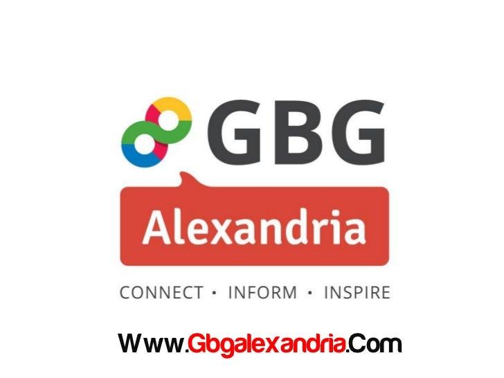 Www.Gbgalexandria.Com