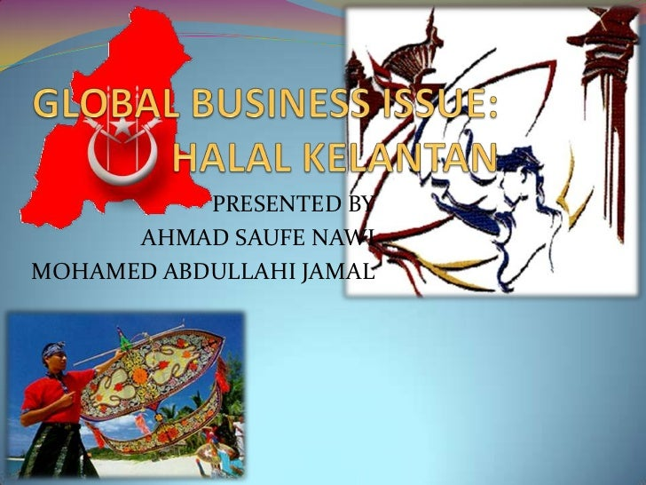 PRESENTED BY      AHMAD SAUFE NAWIMOHAMED ABDULLAHI JAMAL