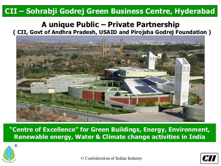 Green Buildings Hyderabad Green Buildings Energy