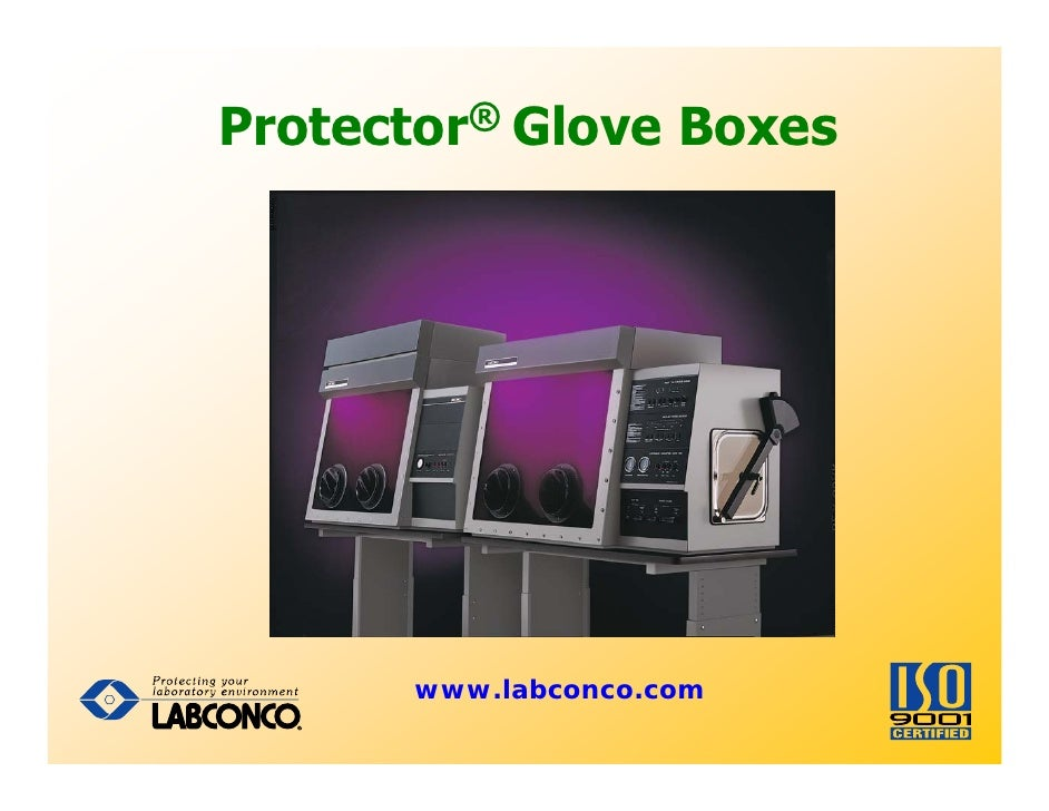 Protector Glove Box Overview Presentation