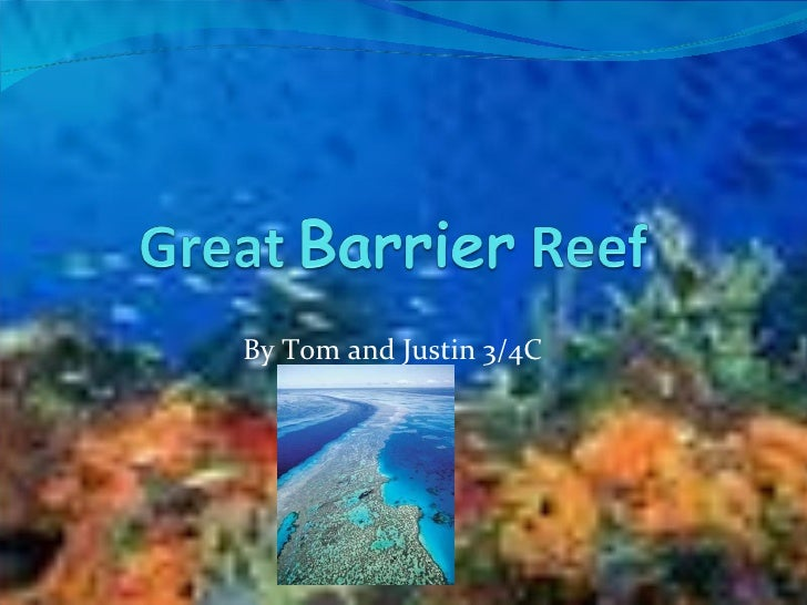 Gbr by Justin and Tom