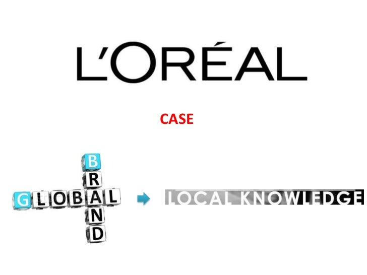 loreal and globalization Working conditions are at the core of paid work and employment relationships generally speaking, working conditions cover a.