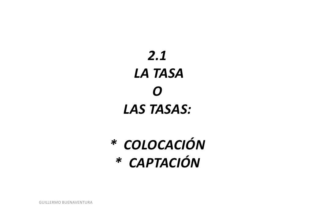 2.1                            LATASA                                O                           LASTASAS:            ...