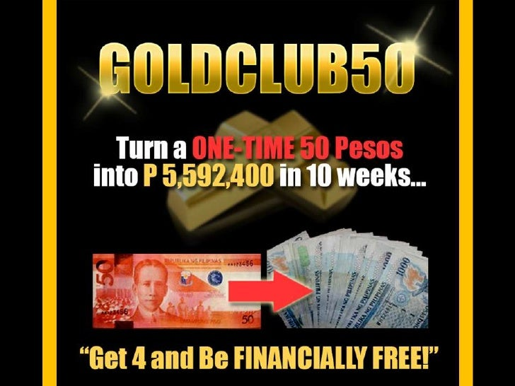 Registration is FREE!Just go to/click the REFERRAL LINK of the person who invited you,example http://goldclub50.com/id/peo...