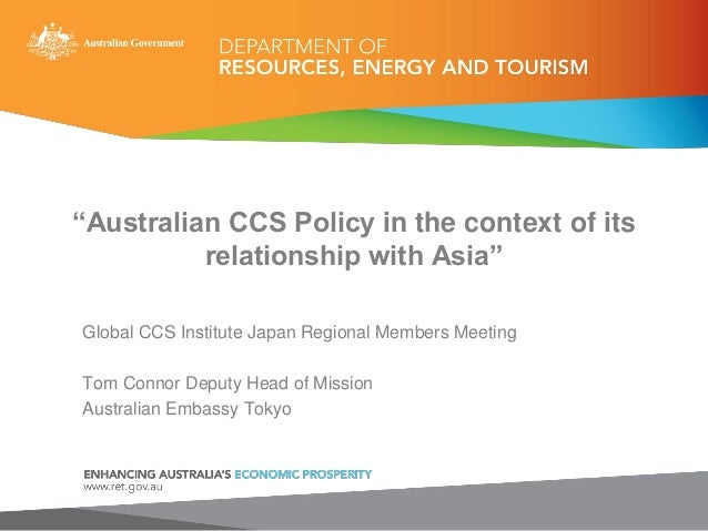 Gccsi japan members'_meeting_200613_tom-connor_aust_gov