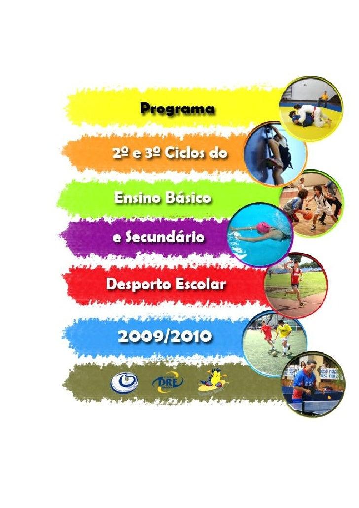 Gcde Programa 09 10[1]
