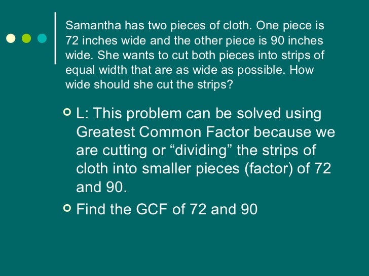 gcf and lcm word problems worksheet pdf gcf lcm problem solvinglowest common multiple. Black Bedroom Furniture Sets. Home Design Ideas