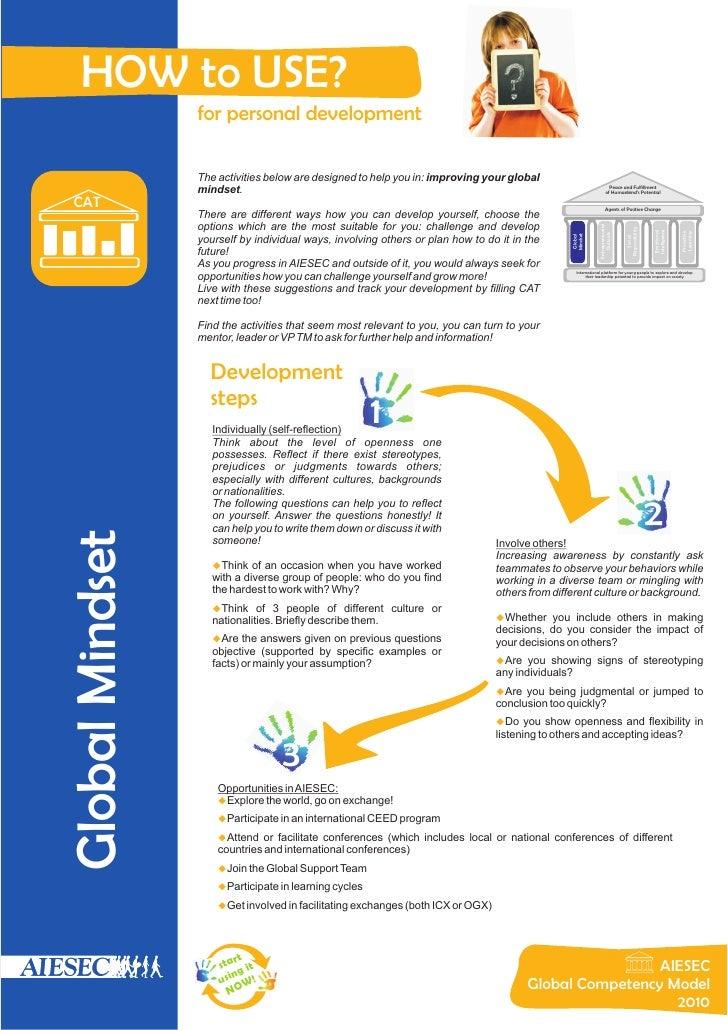 #6: Gcm development