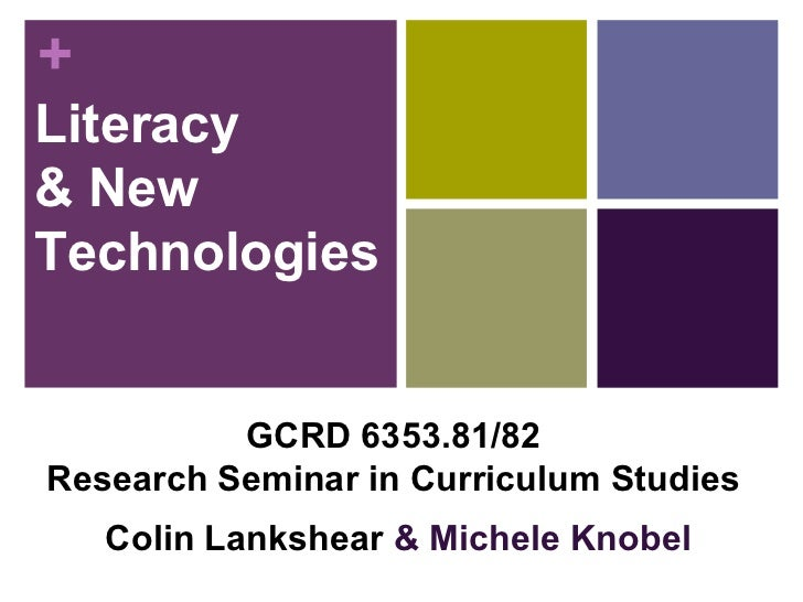 GCRD 6353: Seminar 2