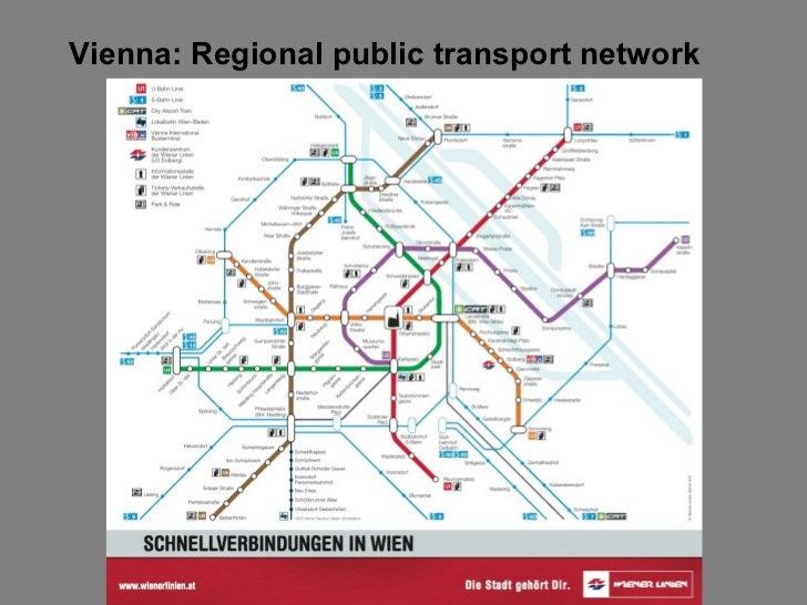 Vienna U-bahn Pass 26 Vienna U-bahn