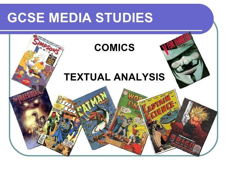 gcse marketing coursework