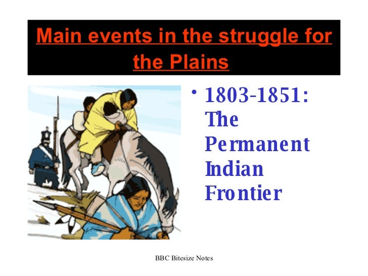 the decimation of the plains indians essay Know about the plains indians know the us policy of concentration for indians know about the decimation of american buffalo herds essay question review.
