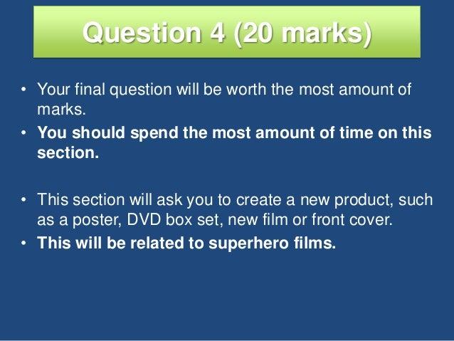Film studies help...!?