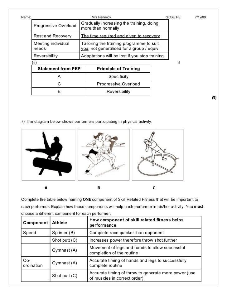 A2 history coursework mark scheme