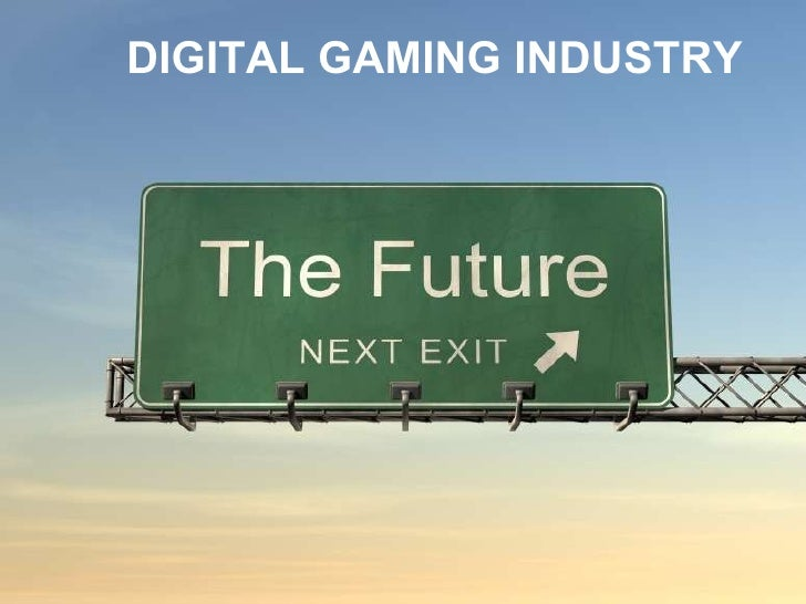 GC 2010: The Future of Digital Gaming