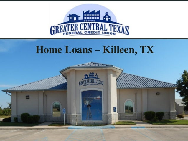 Killeen payday loans