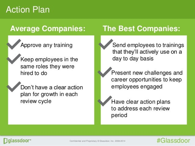 best places to work traits of winners  jpg cb   average companies the best companies confidential and proprietary a© glassdoor