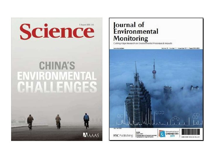 Introduction in PM2.5 measurements in              Urban China                 Roeland Jansen          PhD Student, Fudan ...