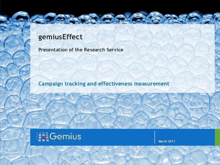 gemiusDirectEffect_2.0_product_presentation_English_May_2011