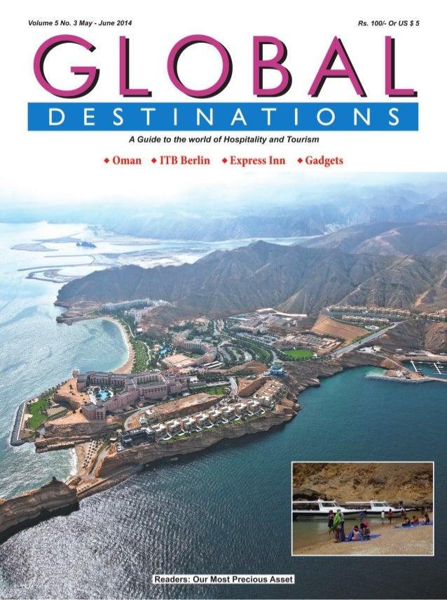 Global Destinations May - June 2014