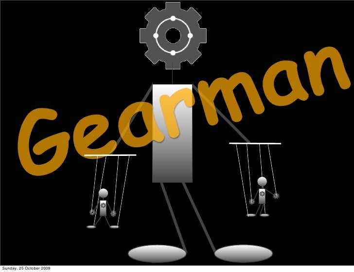 Gearman For Beginners