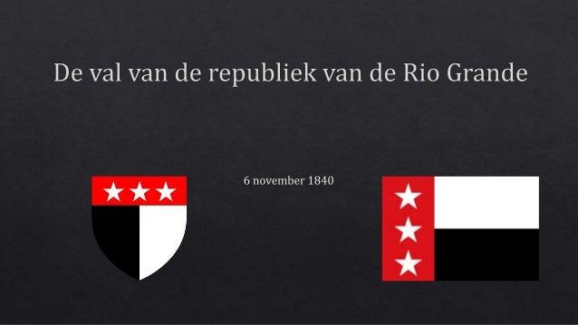 Republiek van de Rio Grande
