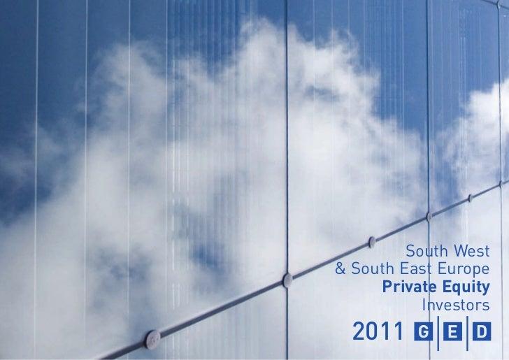 GED - brochure 2011
