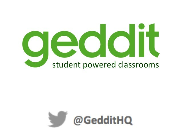 student  powered  classrooms
