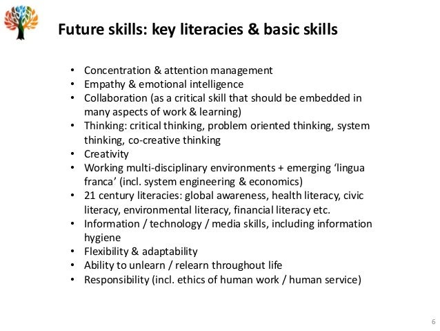 skill development and critical thinking in higher education