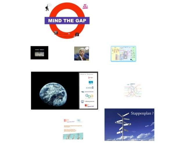 Gegevensmanagement  (Operatie NUP congres 2013)