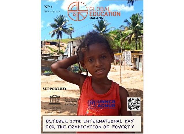 Global Education Magazine, Volume 1