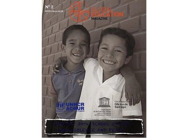 GLOBAL EDUCATION MAGAZINE 2