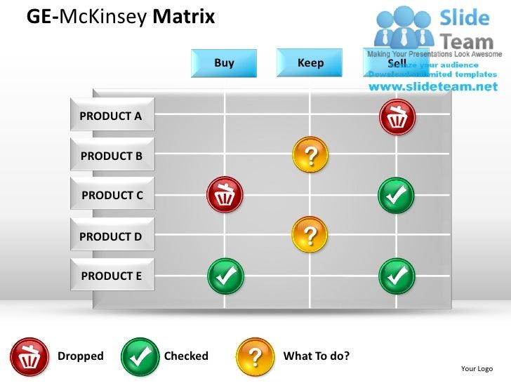 Mckinsey Powerpoint Templates Mandegarfo