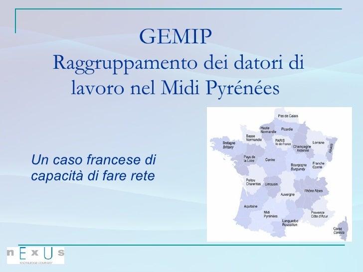 GemiP