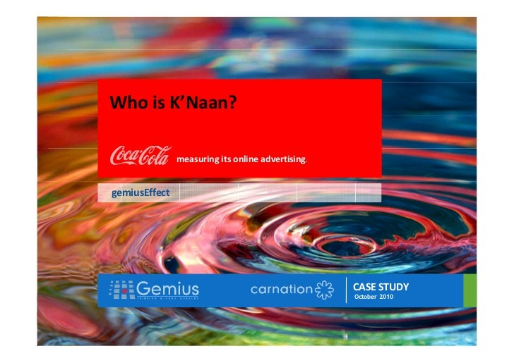 gemiusEffect_Coke_World_Cup_case_study_May _2011