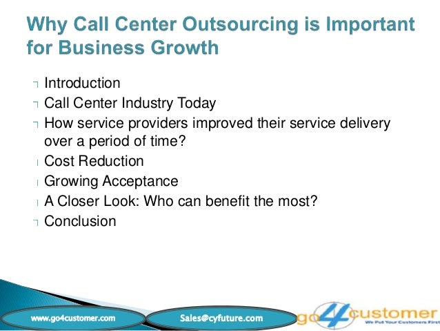 Business process outsourcing (BPO) PowerPoint Presentation