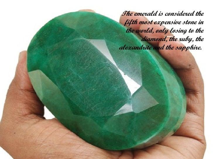 Gemstones Of Brazil