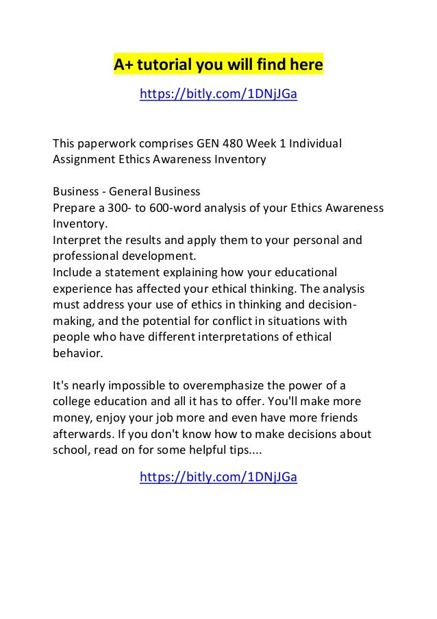 personal health assessment essay
