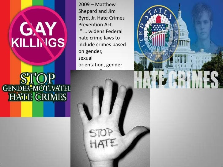 reasons to prevent hate crime against 11 facts about hate crimes in the us 6,222 hate crime incidents involving 7,254 offenses were 41 states and the district of columbia have laws against hate.