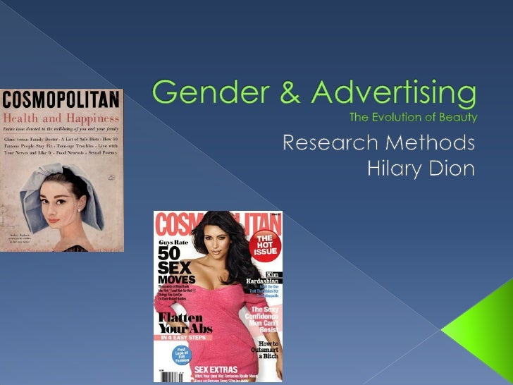    Throughout generations amplified beauty ads in    magazines have forced men and women to feel    the need to renew the...