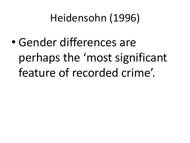 What is gender theory and what are its basics ?