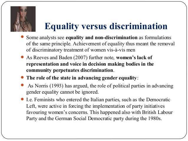 gender norms in government laws Cultural norms norms are the agreed‐upon expectations and rules by which a culture guides the behavior of its members in any given situation of course, norms vary widely across cultural groups  sociologists speak of at least four types of norms: folkways, mores, taboos, and laws  social stratification and gender social.