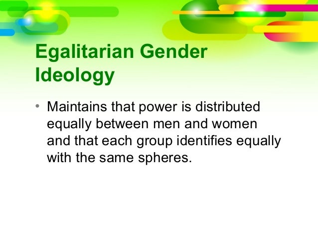 an essay on the gender ideologies and its effects on structure processes and operation of corporatio Requesting the removal of an essay many of our free essays are supplied by students as learning resources for other students if you see an essay on our website that.